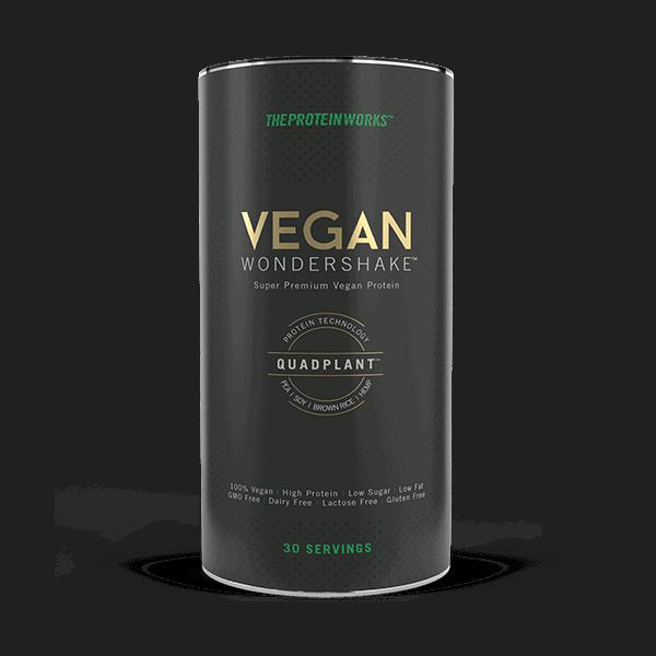 Vegan Wondershake