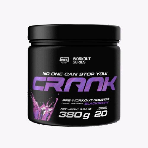ESN Crank