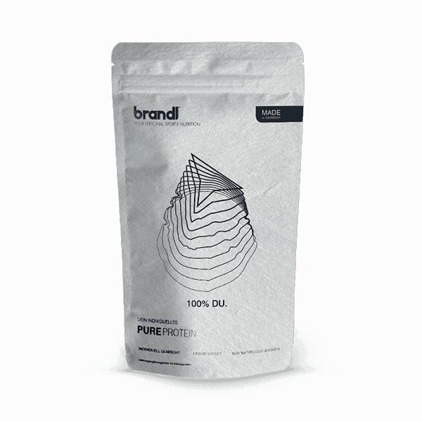 Brandl Nutrition Pure Protein