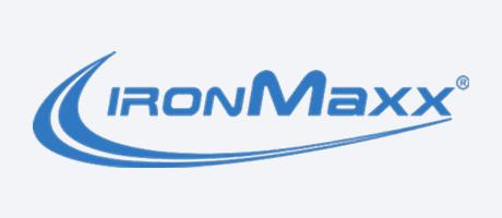 IronMaxx Logo