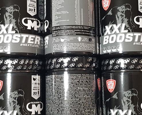 Mammut-XXL-Booster