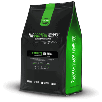 The Protein Works Complete 360 Meal