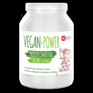 XBODY Vegan Power Protein-Smoothie
