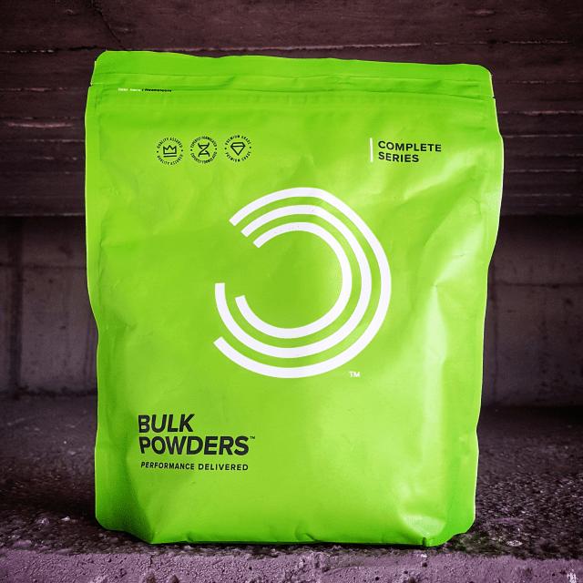 Bulk Powders Complete Vegan Blend