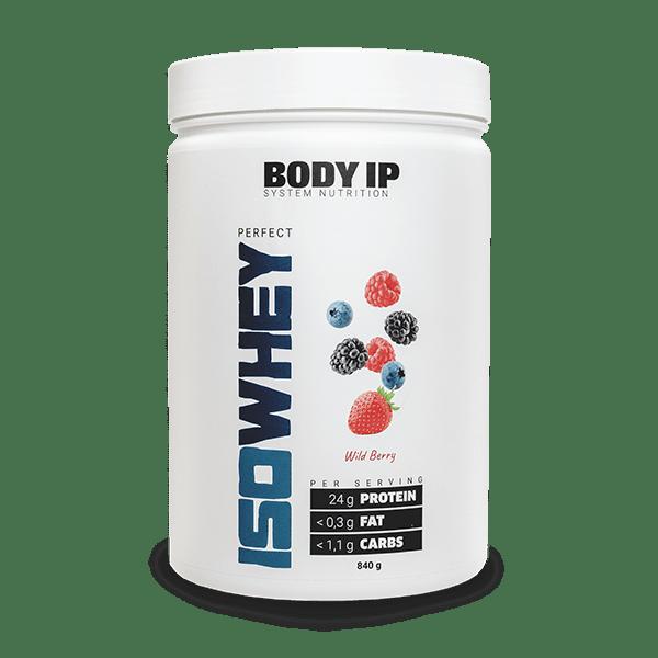 Body IP Iso Whey
