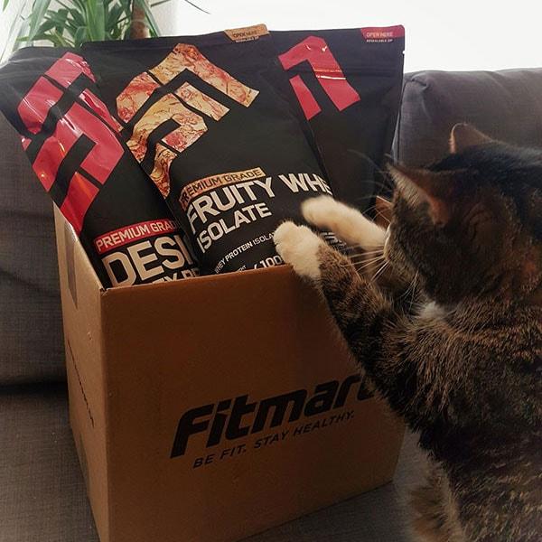 Fitmart Paket