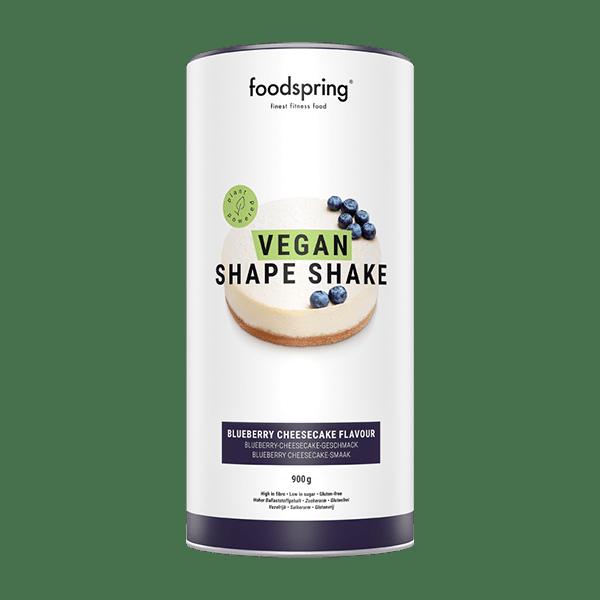 foodspring Vegan Shape Shake