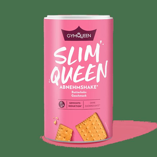 Gymqueen Slim Queen