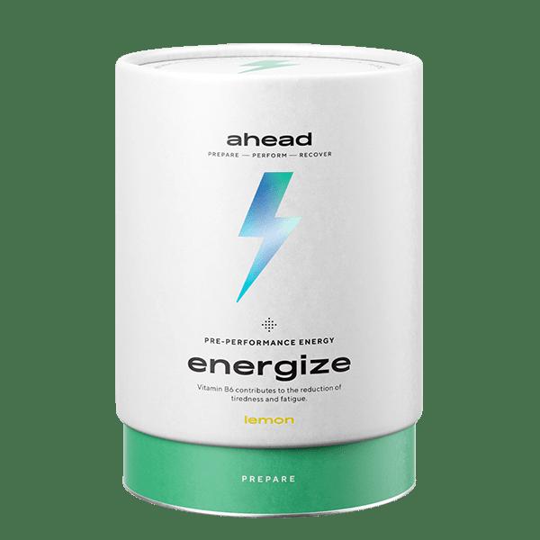 ahead energize