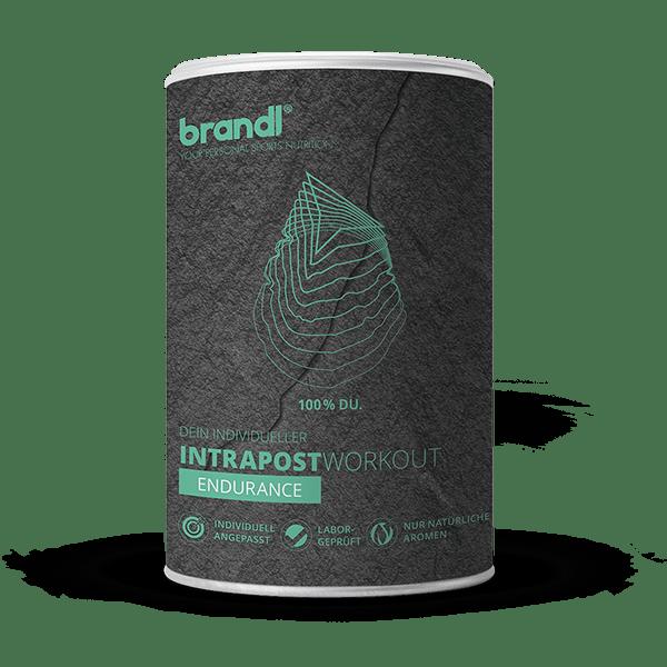 Brandl Nutrition IntraPost Workout Endurance