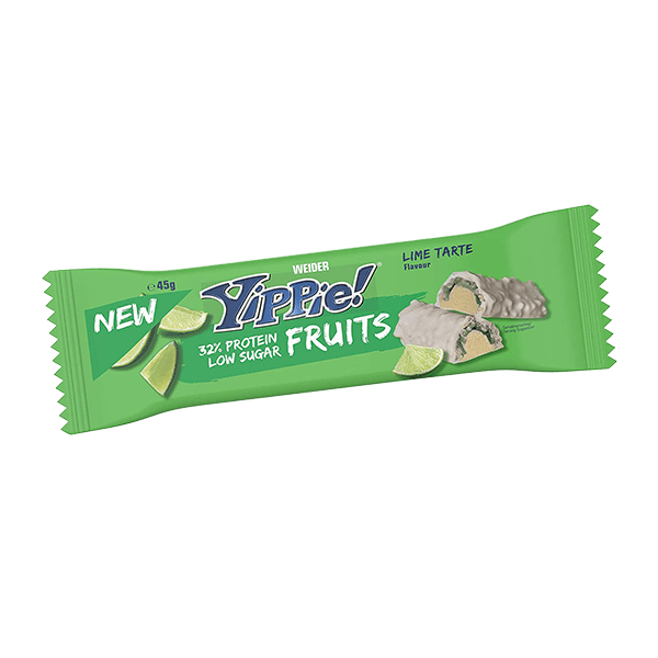 Weider Yippie Fruits Lemon Tarte