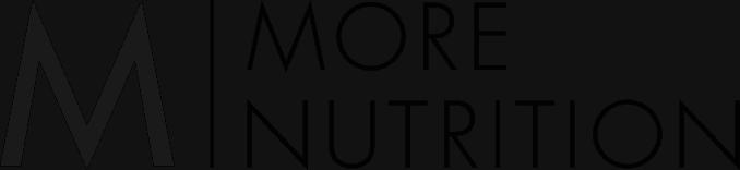 More Nutrition Logo